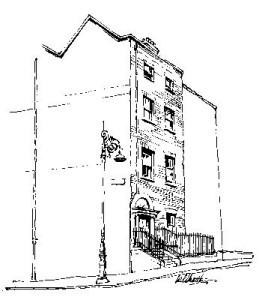 HQ- house
