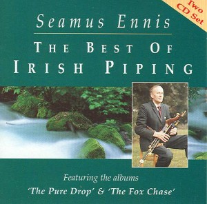 Best of Irish Piping, The