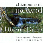 Champions of Ireland on Uillea
