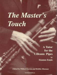 Master s Touch, The