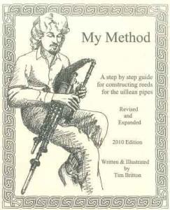 My Method - Tim Britton