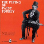 Piping Of Patsy Touhey CD