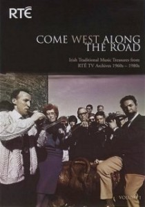 Come West Along the Road