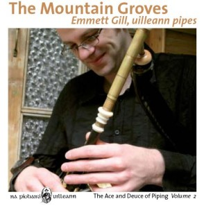 The Mountain Groves (Emmett Gill)