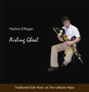 Aisling Gheal - Fiachra O'Regan