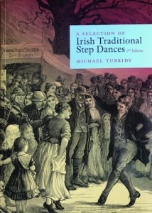Irish Traditional Step Dances