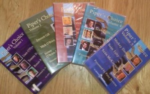 Piper's Choice Collection (Vol.1 - 5)