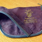 Uilleann Pipe Bag - Type 1 - L&M