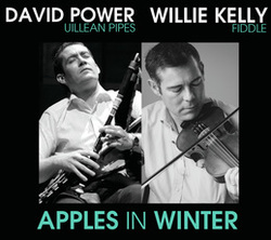 apples in winter CD