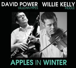 apples in winter CD