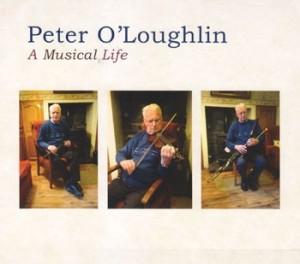 Peter O'Loughlin