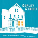 Copley Street - CD