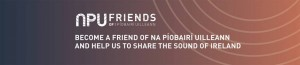 Friends Share the sound