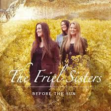 Friel Sisters CD