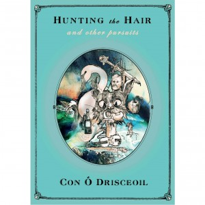 Hunting the Hair