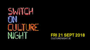 Culture Night 2018 Logo 1