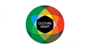 Culture Night 2018 Logo 2