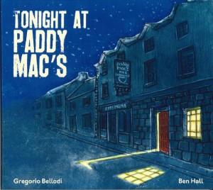 Tonight at Paddy Mac's