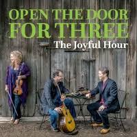Open the door (CD)