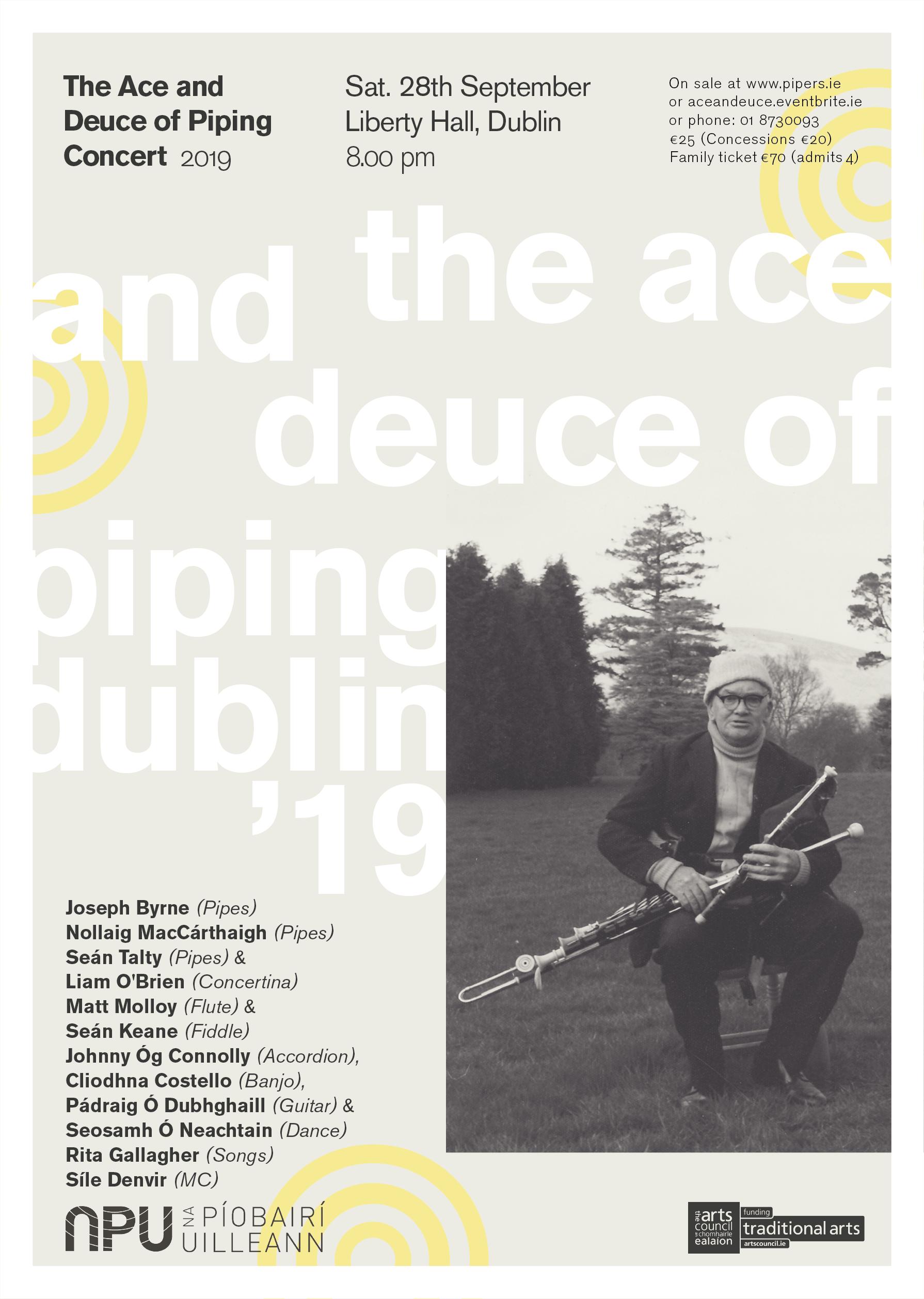 Ace deuce 2019-01-01