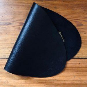 Black Popping Strap