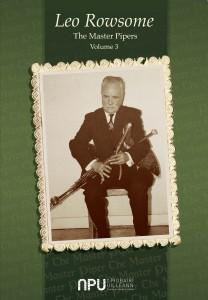 Leo Rowsome CD
