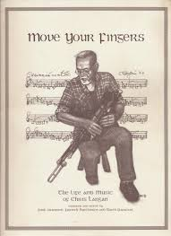 Move Your Fingers (Book)