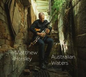 Australian Waters (CD)