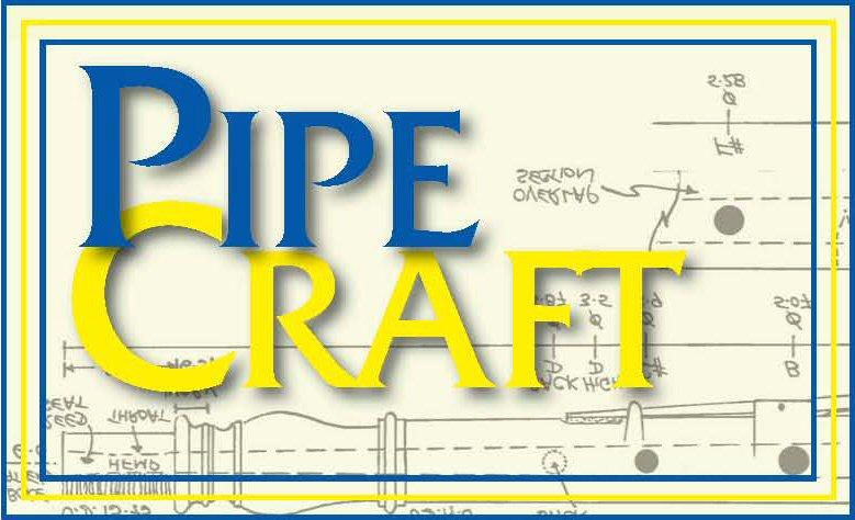 PipeCraft Logo