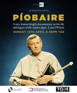 Liam O'Flynn documentary