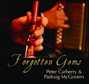 Forgotten Gems CD